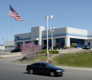 John Nolan Business Center Pic